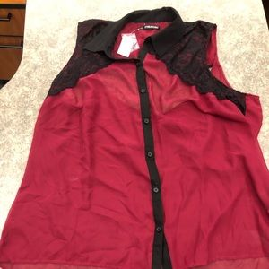 Maurices Top NWT